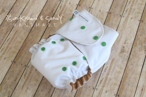 Jack Coffee Ai2 Plus (Rts) Diapers & Trainers