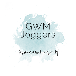Grow-With-Me Joggers 3M - 12M / Solid Bands Styles & Size Charts