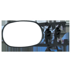 REICH HANDY MIRROR XL CARAVAN TOWING MIRROR - SINGLE MIRROR