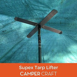 Supex Tarp Lifter/Support Bar