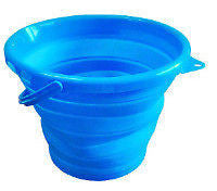Supex Collapsible Bucket