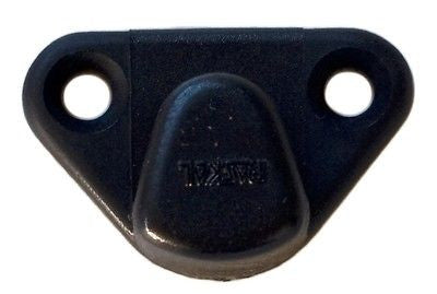 Supex Plastic Shock Cord Hook x 5