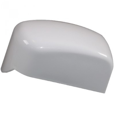Fiamma F45I Polar White Winch Cover