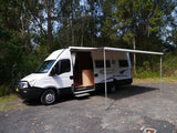 campervans for sale NSW