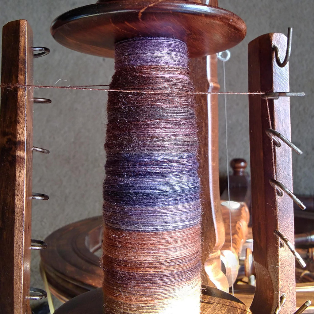 Sock Spinning Tips and Tricks