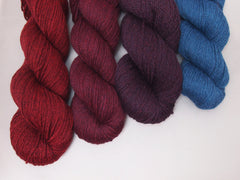 Custom-Spun Yarn