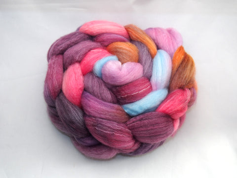 Poison Skies, Superfine Merino/Bamboo/Cashmere, 4 ounces