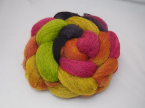 Mindy's Taffy, Grey Shetland. 4 ounces