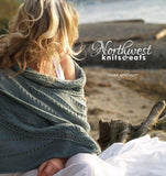 Northwest Knits & Eats, grist creative pattern book