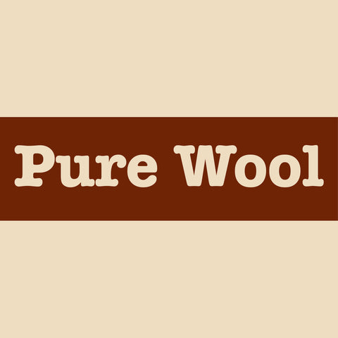 Pure Wool Pre-Order January 2019