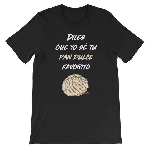 Pan Dulce Unisex T-Shirt,  - Giovannie's Originals