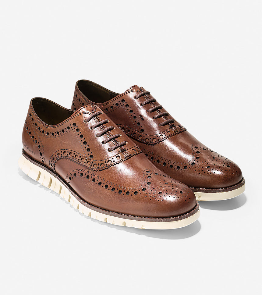 Cole Haan Zero Grand Wingtip