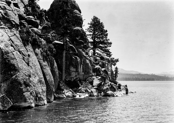 Rubicon Point - 1912