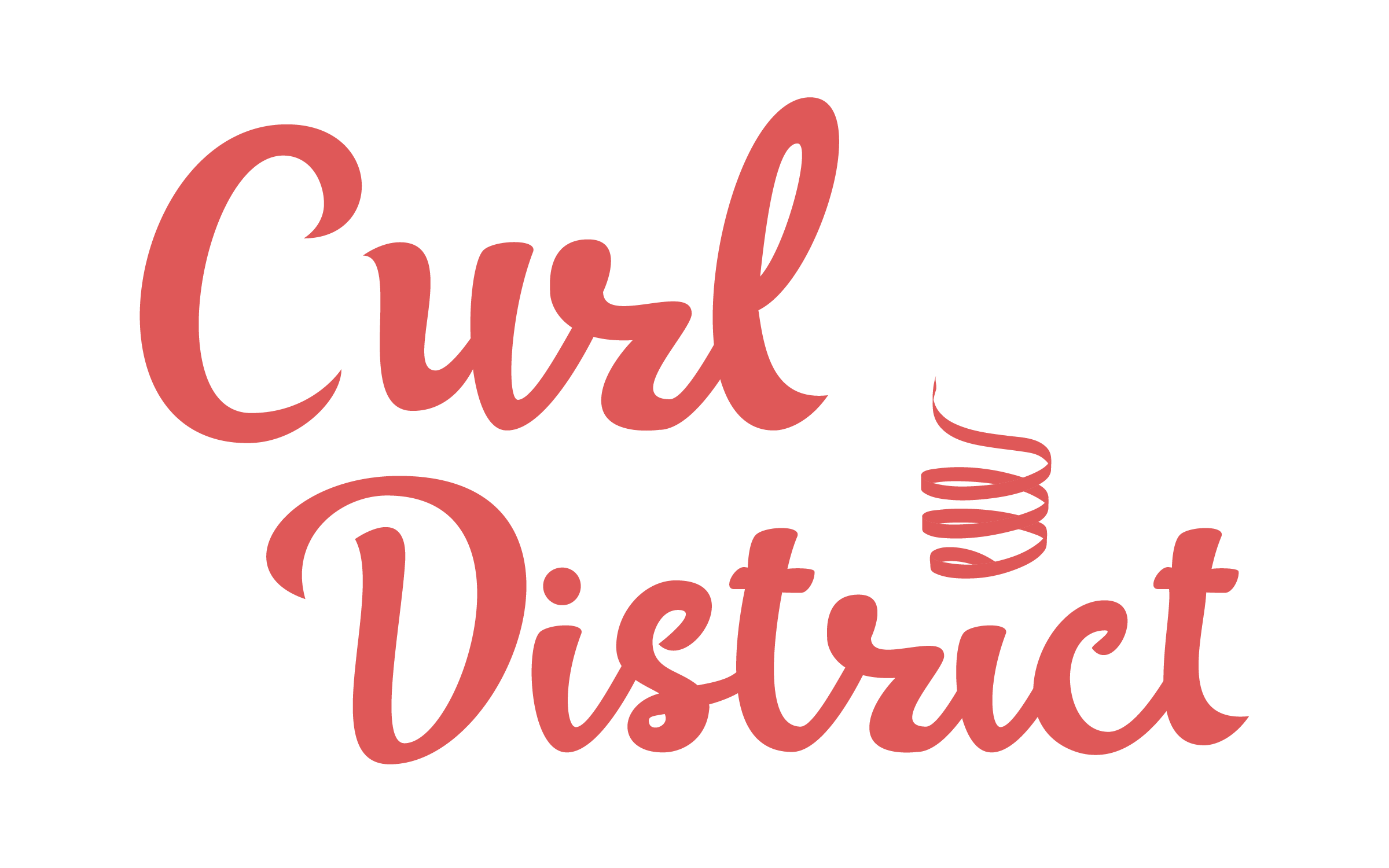 Curl District