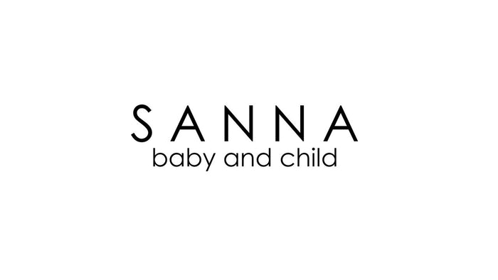 SANNA baby and child