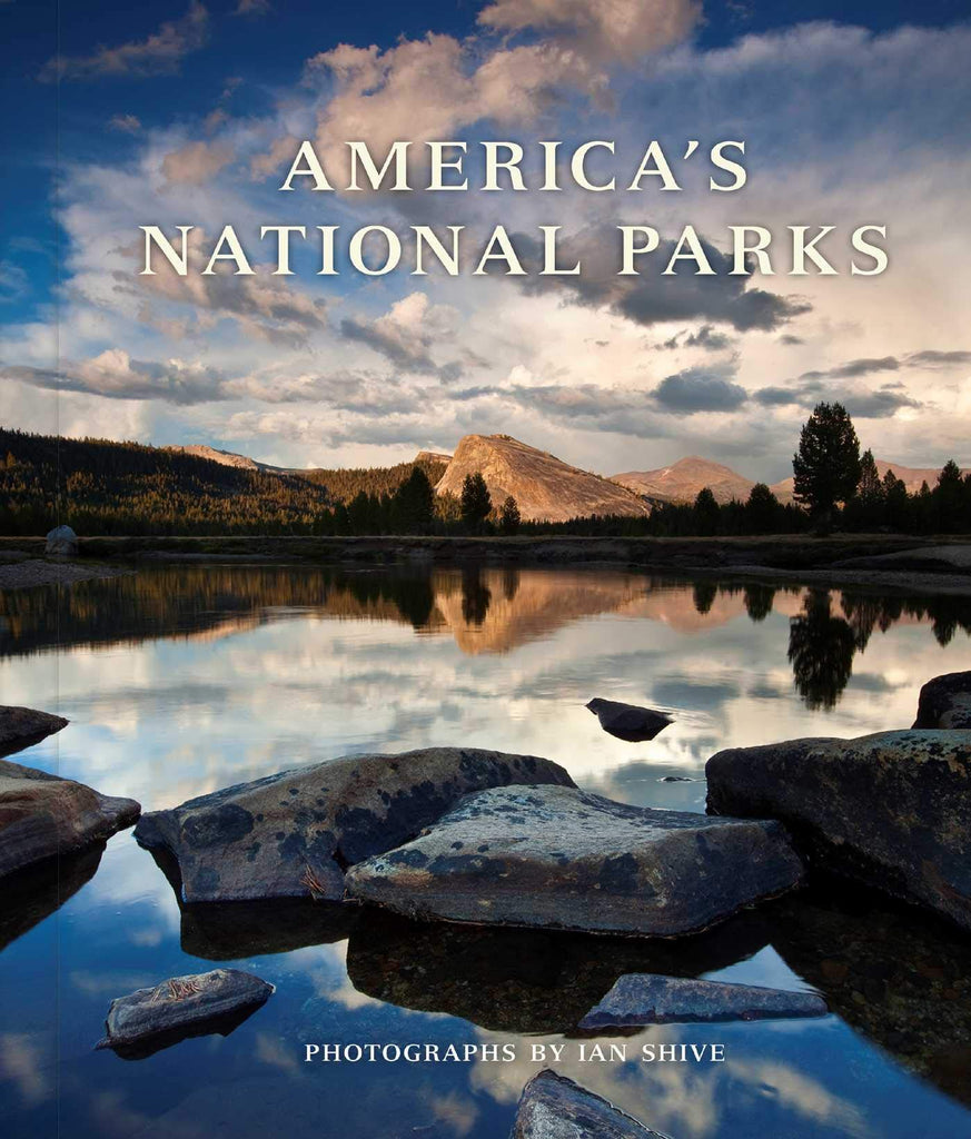 America's National Parks - Ian Shive
