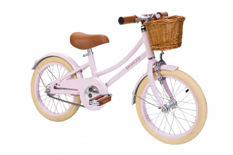 Banwood Bikes - Classic Bike - Pink - SOLD OUT, Next availability is late December