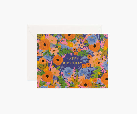 Rifle Paper Co. - Simone Birthday Card
