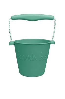 Scrunch Bucket - Bucket - Mint