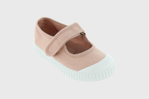 Victoria Shoes - Classic Mary-Jane - Ballet