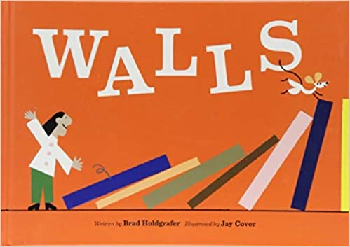 Walls - Brad Holdgrafer