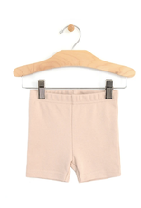 City Mouse - Jersey Spandex Under Short - Peach