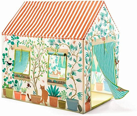 DJECO - Play Tent Play House