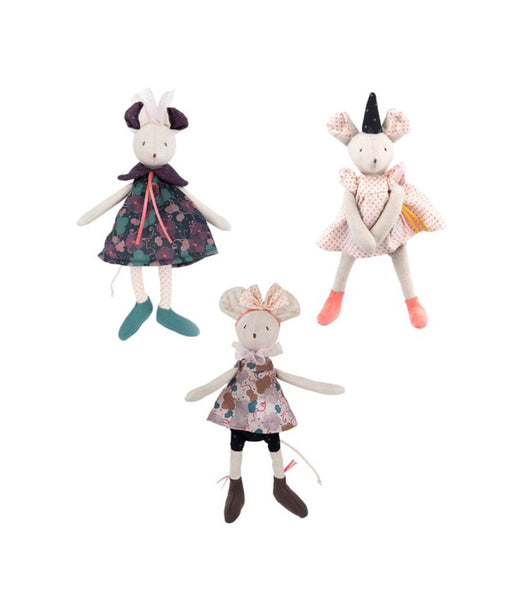 Sissi Mouse Doll