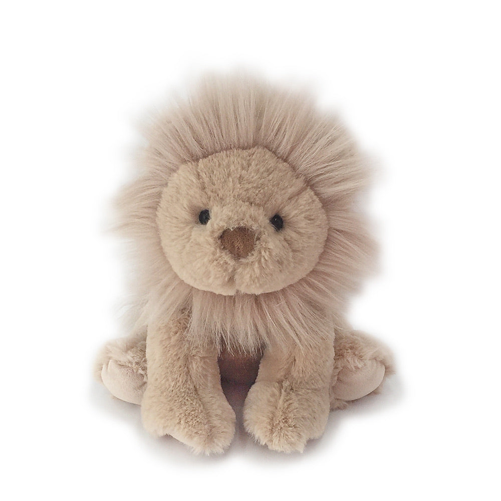 Mon Ami - Luca the Lion - Soft Tan