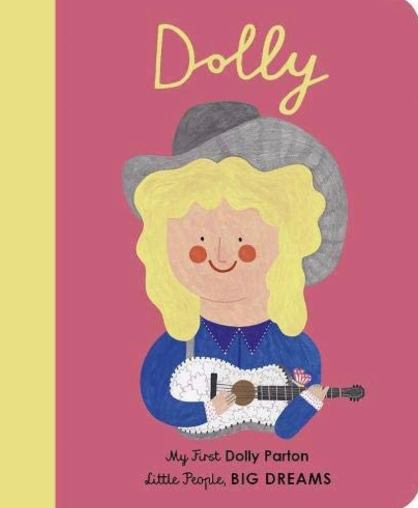 My First Little People, Big Dreams - Dolly