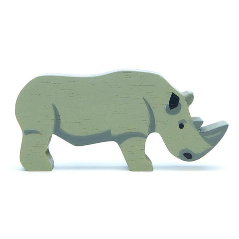 Tender Leaf Toys - Rhinoceros