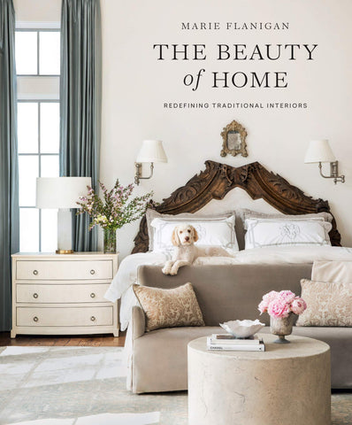 The Beauty of Home – Marie Flanigan