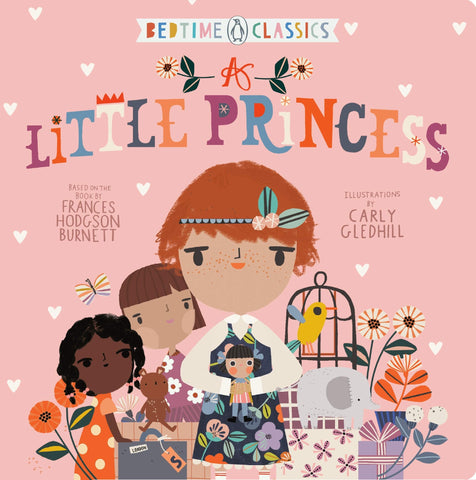 A Little Princess - Penguin Bedtime Classics