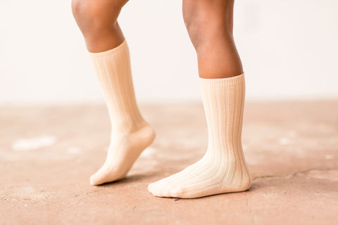 Condor - Clay Knee Socks
