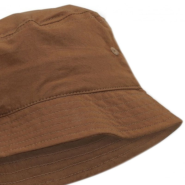 Konges Sløjd - Visno Camp Hat - Caramel