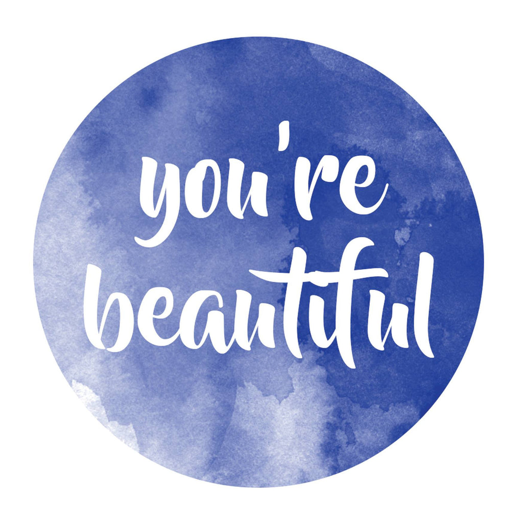 You're Beautiful - Beauty Therapy