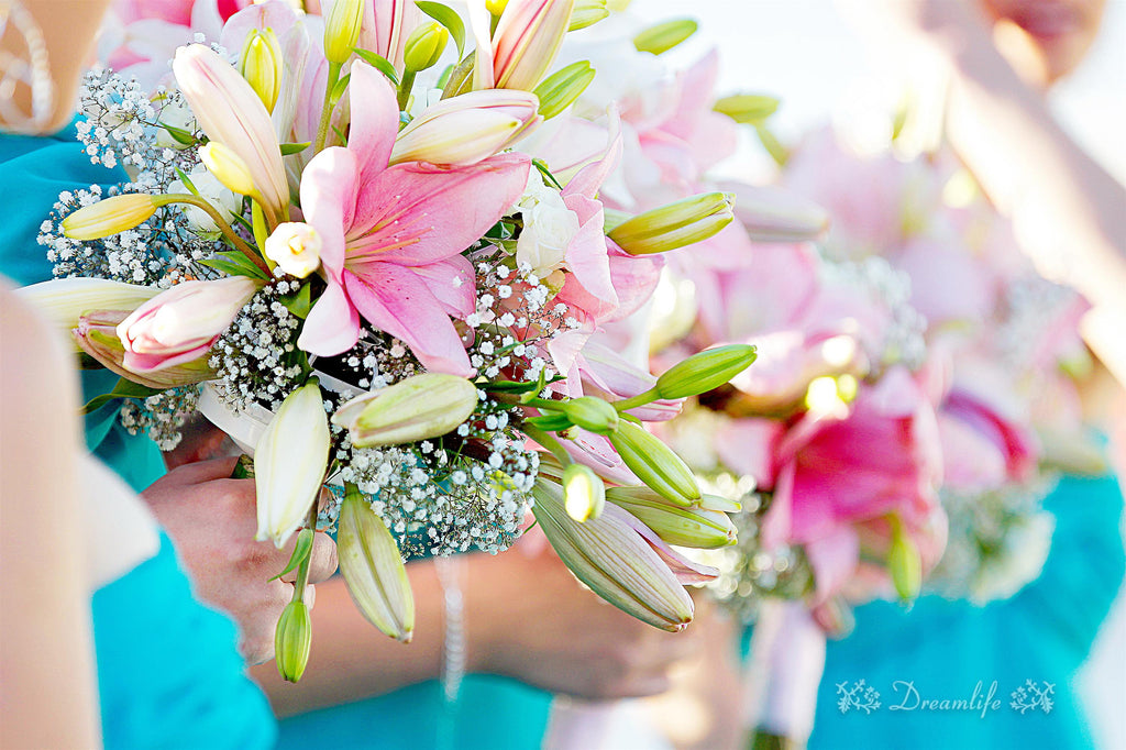 Beautiful Brisbane Weddings | Flowers