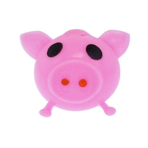Splat Pig Ball (1 Piece + 1 Free)