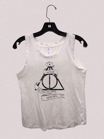 Always Deathly Hallows Muscle