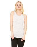 Geo Deer - Womens Muscle Tank