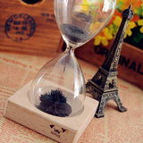 Magnet Magnetic Hourglass