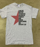 Winter Soldier Activation Shirt