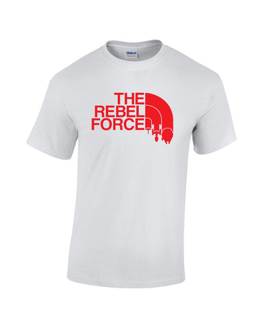 Rebel Force Graphic Tee