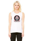 Antman Logo - Womens Muscle Tank
