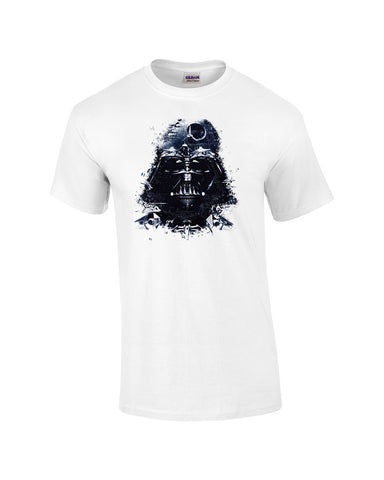 Darth Vader Collage shirt
