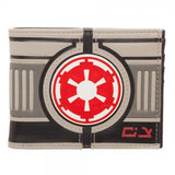 Star Wars AT-AT Pilot Bi-Fold Wallet
