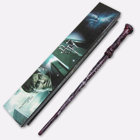 Harry Potter Wand's