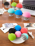Wireless Mushroom Mini Bluetooth Speaker