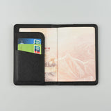 Harry Potter Hogwarts House Passport Covers - Slytherin, Hufflepuff, Gryffindor, Ravenclaw