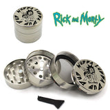 Rick and Morty - Grinder